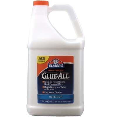 Elmer's Glue-All 1 Gallon All-Purpose Glue