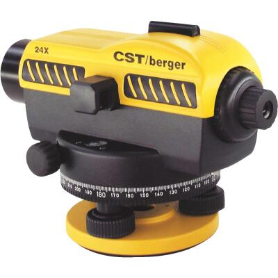 CST/berger 22X Magnifying Auto Site Level