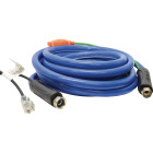 Pirit 5/8 In. Dia. x 25 Ft. L. Heated Water Hose Image 3