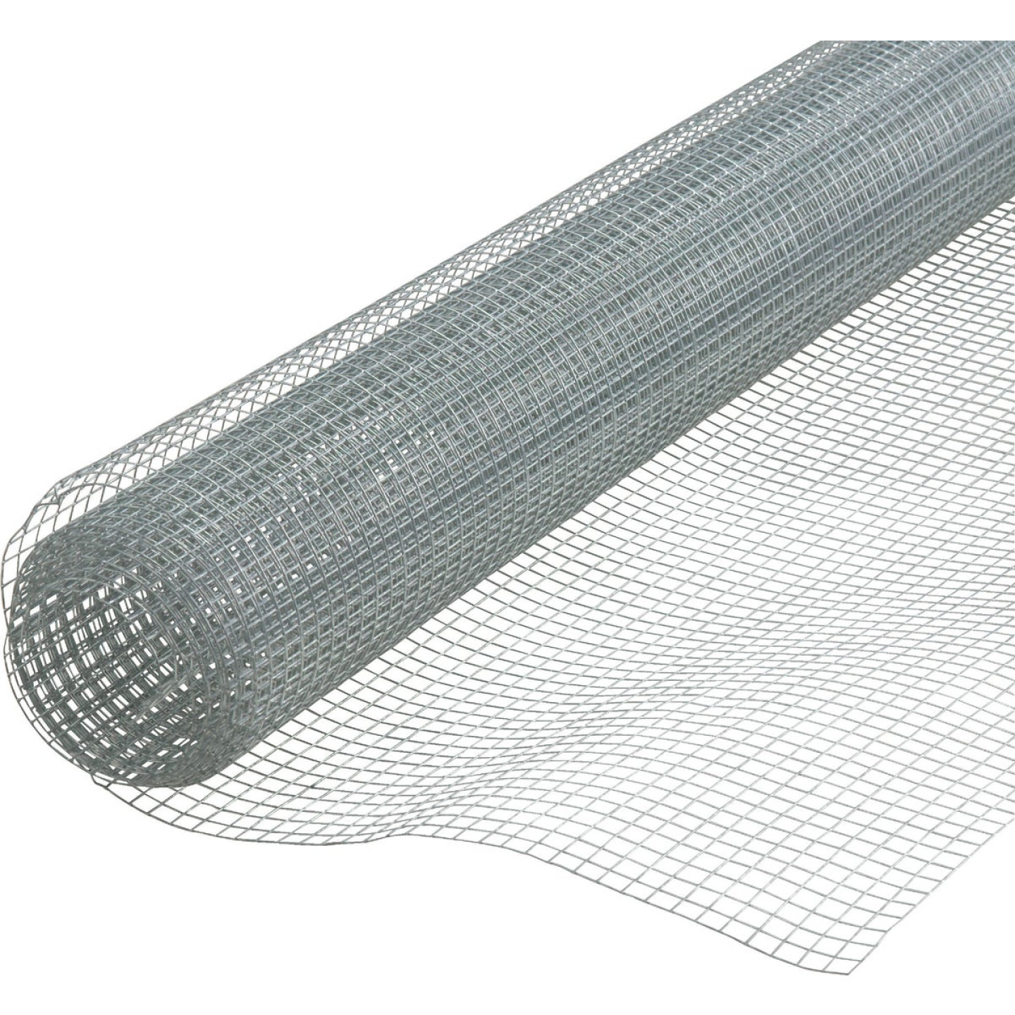 Do it 1/2 In. x 24 In. H. x 100 Ft. L. 19-Ga. Hardware Cloth Image 1