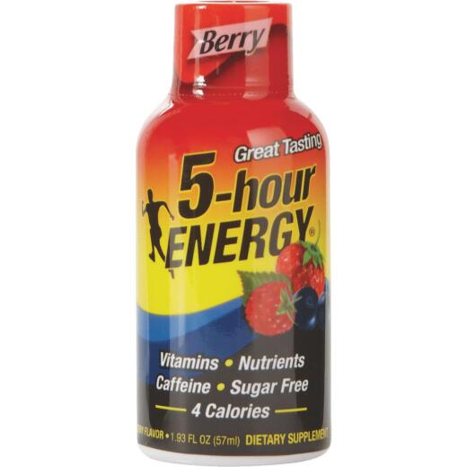 Energy & Sport Drinks